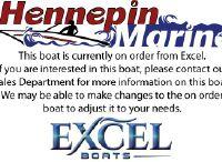 2021 Excel 1751 Viper Duck Boat
