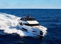2022 Ocean Alexander 26R