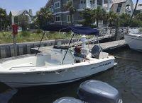 2010 Sea Hunt 177 Triton