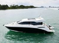 2019 Sea Ray 460 Sundancer