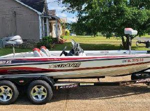 2003 Stratos 2003 201 Pro XL
