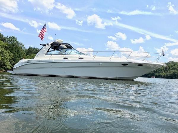 Sea Ray 400 Sundancer boats for sale - Boat Trader
