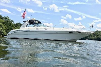 Sea Ray 400 Sundancer boats for sale - Boat Trader