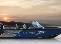 2022 Lund 1775 Crossover XS Sport