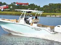 2021 Key West 263FS