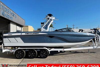 2021 Centurion Ri257
