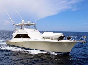 1989 Ocean Yachts Convertible