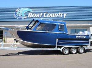 Hewescraft boats for sale - Boat Trader