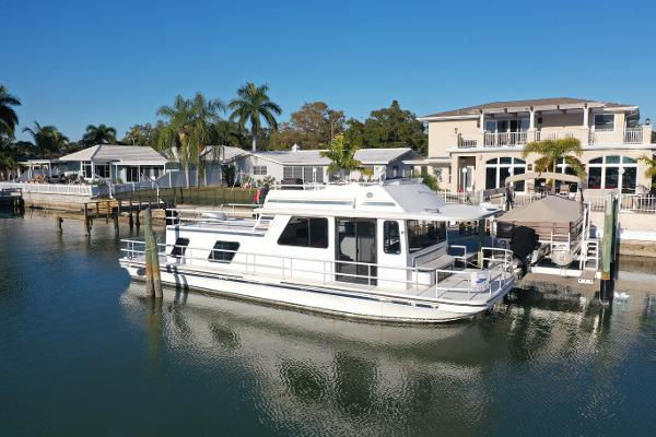 Houseboat For In Florida Boat Trader