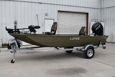 2020 Lowe Stryker Ss