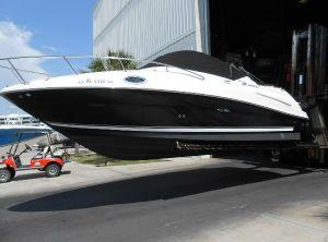 Sea Ray 240 Sundancer boats for sale - Boat Trader