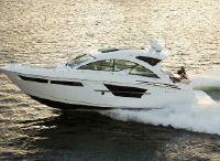 2022 Cruisers Yachts 54 Cantius