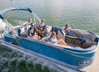 2022 Tahoe LTZ Cruise Rear Bench 22'