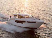 2022 Cruisers Yachts 42 Cantius