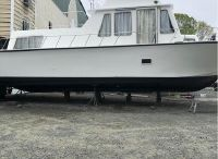 1974 Bluewater Boatel 40 Houseboat