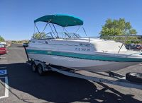 2004 Splendor 240 Cuddy Cat