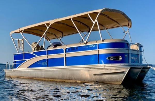 Pontoon Boats For Sale Boat Trader