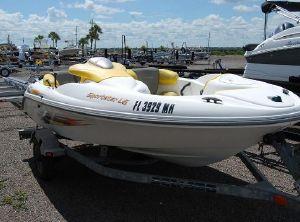 2003 Sea-Doo Speedster