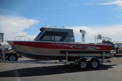 Hewescraft 240 Ocean Pro boats for sale - Boat Trader