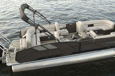 2021 Crest Caribbean LX 250 L-USD