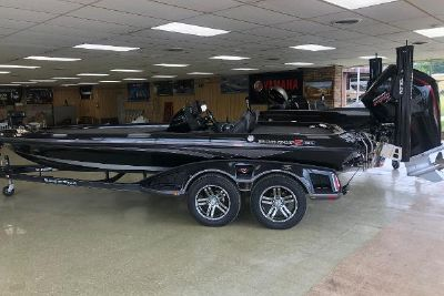 2020 Ranger Z521L