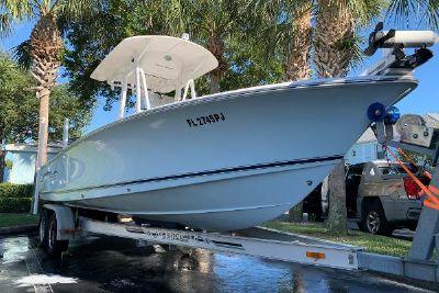 2012 Sea Hunt BX 24