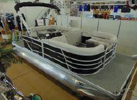 2022 Godfrey 1880 Cruise X