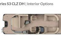 2022 Sylvan S-3 CLZ DH