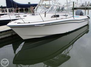 1999 Grady-White Seafarer 228 G