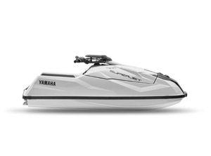 2021 Yamaha WaveRunner Superjet®