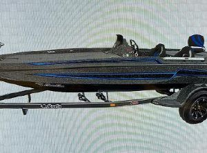 2022 Bass Cat Jaguar