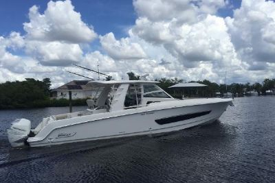 Boston Whaler boats for sale in Florida - Boat Trader
