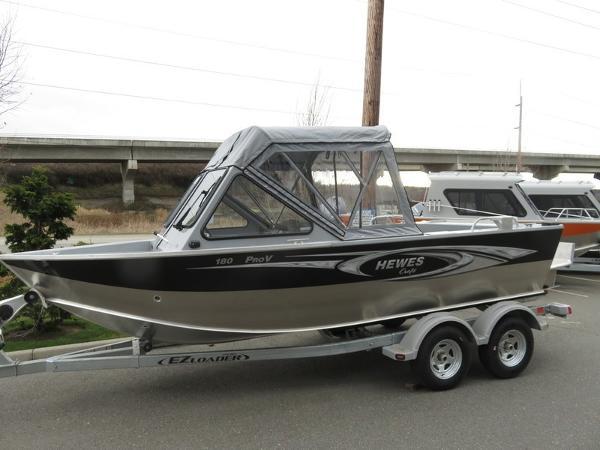 Hewescraft Pro V 180 Et boats for sale in Mount Vernon - Boat Trader