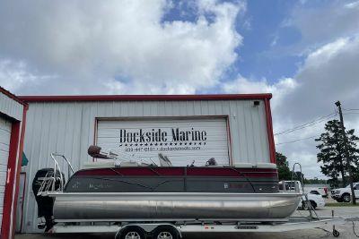 2016 Misty Harbor Boats SU 2385