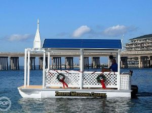 2002 Landau Boat Co 20