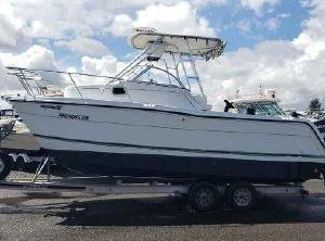 2000 ProKat Catamaran