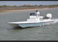 2022 Shoalwater Boats 23 Cat