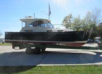 2003 Legacy Yachts 34 Sedan