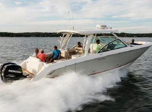 Boston Whaler 320 Vantage boats for sale - Boat Trader