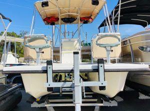 2015 Catamaran Coaches Custom