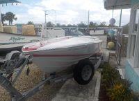 2001 Donzi Speed boat
