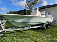 2013 Sea Hunt 21 Sea Hunt