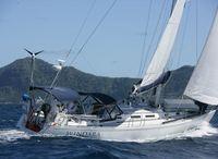 2001 J Boats J/46