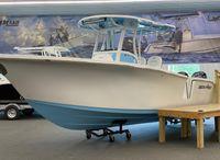 2021 Sea Pro 259 Deep V CC