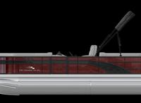 2022 Bennington 22 SXSR SPS