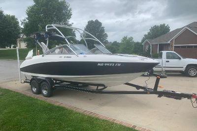 2006 Yamaha Boats AR 232