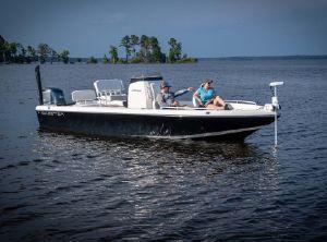 2022 Skeeter SX2550 FISH