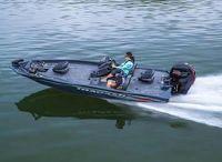 2021 Tracker Pro Team 190 TX