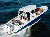 2021 Wellcraft 302 Fisherman