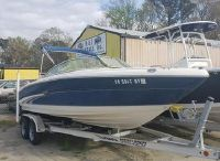 2000 Sea Ray 210 BR